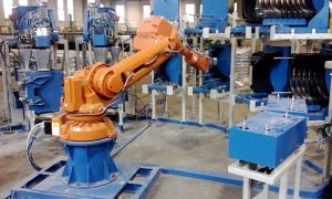 Great concrete machines
